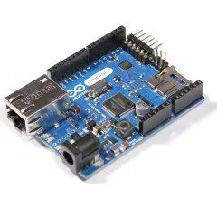 Arduino Board Rev 3 Ethernet with PoE (A000074)