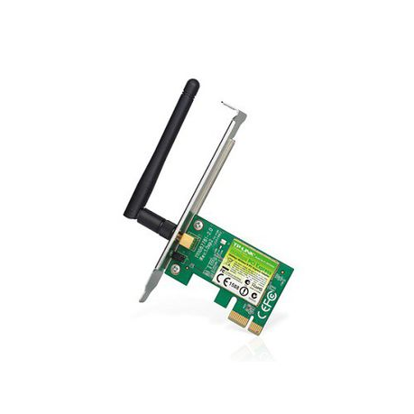 TP-Link PCI Express Wireless Adapter (TL-WN781ND)
