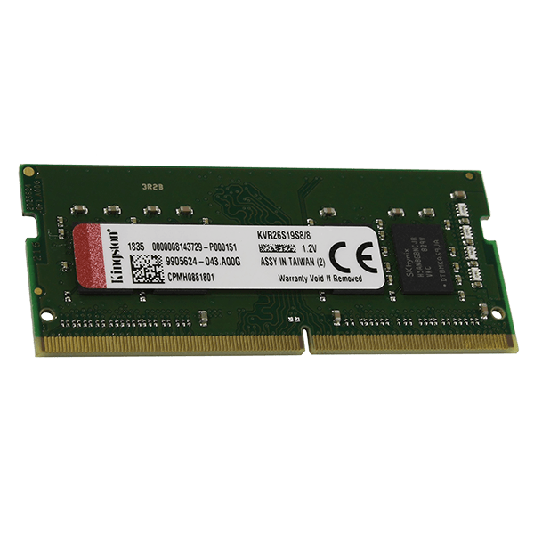 Kingston Value Ram DDR4-2400
