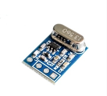 SYN115 433MHZ Wireless Transmitter Receiver Module