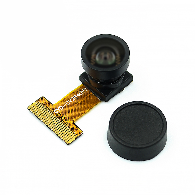 ESP32 OV2640 2 megapixel CSI interface camera