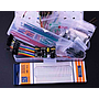 E23 Upgraded Electronics Fun Kit, for Arduino/Raspberry Pi/STM32