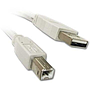 USB Type A to B Printer Cable