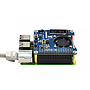 Powerover Ethernet Hat Raspberry Pi 3B/4B