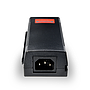 PSE30G Passive 48V 30W 4,5+/7,8- 10/100/1000Mbps AC Input Voltage 100~240VAC PoE Injector