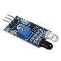 IR Infrared Photoelectric Obstacle Avoidance Sensor Module Kit