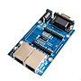 Uart Serial WiFi Ethernet Module (HLK-RM04)
