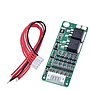 5S 18.5V 21V 15A BMS Li-ion Battery Charger Protection Board